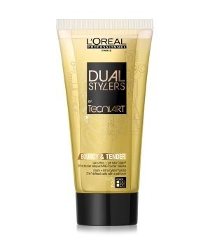 L'Oréal Professionnel Tecni.Art Dual Stylers Bouncy and Tender Haargel für Damen und Herren