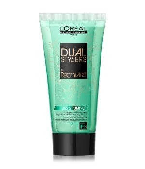 L'Oréal Professionnel Tecni.Art Dual Stylers Liss and Pump up Haargel für Damen und Herren