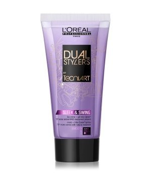 L'Oréal Professionnel Tecni.Art Dual Stylers Sleek and Swing Haargel für Damen und Herren