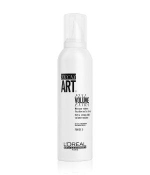L'Oréal Professionnel Tecni.Art Full Volume Extra Schaumfestiger für Damen und Herren