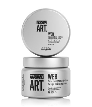 L'Oréal Professionnel Tecni.Art Web Haarpaste für Damen und Herren