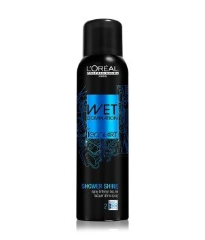 L'Oréal Professionnel Tecni.Art Wet Domination Shower Shine Glanzspray für Damen und Herren