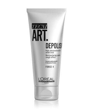 L'Oréal Professionnel Tecni.Art Wild Stylers Depolish Haarpaste für Damen und Herren