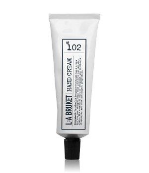 L:A Bruket Bergamot Patchouli No. 102 Handcreme für Damen und Herren