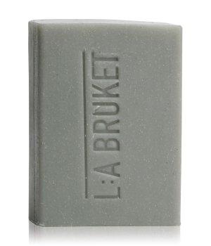 L:A Bruket Foot Scrub No. 013 Stückseife für Damen und Herren