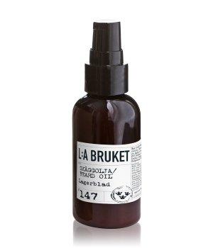 L:A Bruket Bay Leaf No. 147 Bartöl für Herren