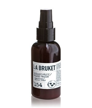 L:A Bruket Bay Leaf No. 154 Reinigungslotion für Herren