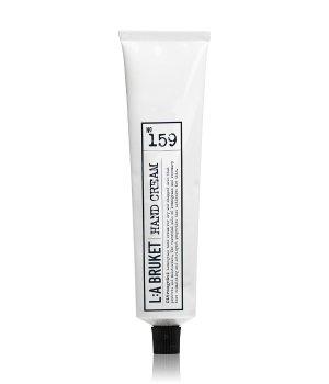 L:A Bruket Lemongrass No. 159 Handcreme für Damen und Herren