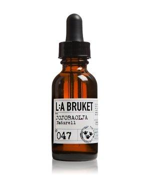 L:A Bruket Jojoba Oil Natural No. 047 Körperöl für Damen und Herren
