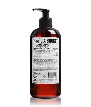 L:A Bruket Coriander Black Pepper No. 086 Haarshampoo für Damen und Herren