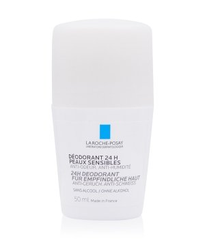 LA ROCHE-POSAY 24H Physiologisches  Deodorant Roll-On