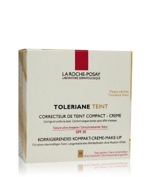 LA ROCHE-POSAY Toleriane Teint LSF 35 Kompakt Foundation 9 g Nr. 13 - Beige Sable