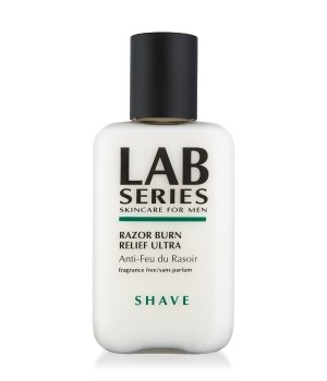 Lab Series For Men Razor Burn Relief Ultra  After Shave Balsam für Herren