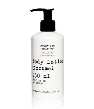Laboratorio Olfattivo Cozumel  Bodylotion für Damen
