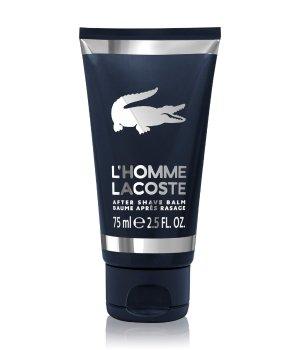 Lacoste L'Homme  After Shave Balsam für Herren