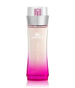Lacoste Touch of Pink  Eau de Toilette für Damen