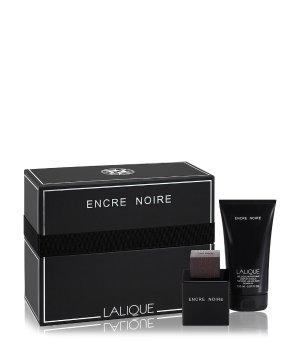 Lalique Encre Noire  Duftset für Herren