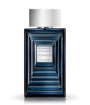 Lalique Hommage à l'Homme Voyageur Eau de Toilette für Damen