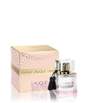 Lalique L'Amour  Eau de Parfum für Damen