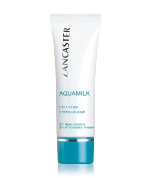 Lancaster Aquamilk Day Cream Gesichtscreme für Damen