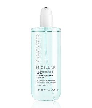 Lancaster Micellar Delicate Cleansing Water Gesichtswasser für Damen und Herren