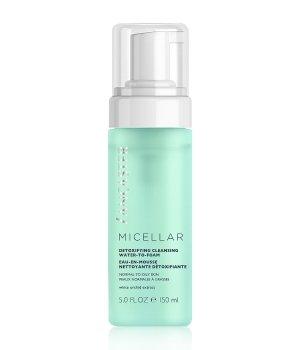 Lancaster Micellar Detoxifying Cleansing Water-to-Foam Gesichtsemulsion für Damen und Herren