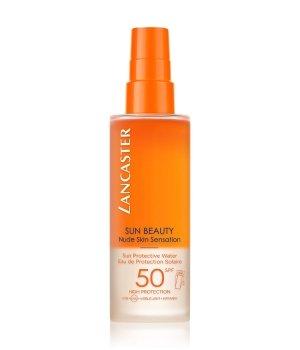 Lancaster Sun Beauty Sonnenschutzwasser SPF50 Sonnenspray für Damen