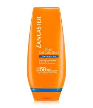Lancaster Sun Delicate Skin Soothing Comfort Milk SPF 50 Sonnencreme 125 ml