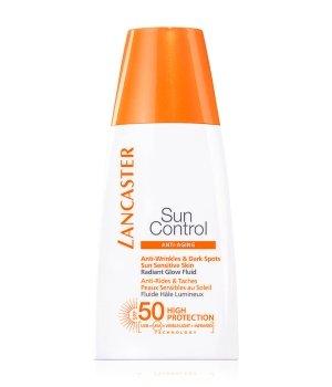 Lancaster Sun Control SPF 50+ Gesichtsfluid für Damen und Herren