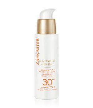 Lancaster Sun Perfect Highlighting Primer SPF30 Primer für Damen