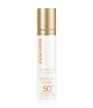 Lancaster Sun Perfect Illuminating Cream SPF50+ Gesichtscreme für Damen