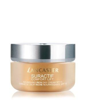 Lancaster Suractif Comfort Lift Nourishing Rich SPF 15 Gesichtscreme für Damen
