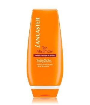 Lancaster Tan Maximizer Soothing Moisturizer Repairing Face & Body After Sun Creme für Damen und Herren