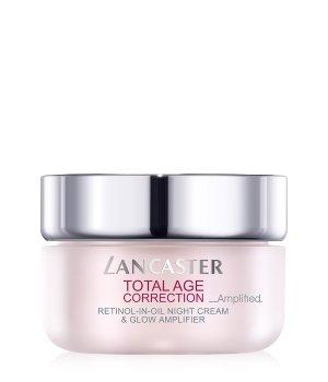 Lancaster Total Age Correction Amplified Retinol-in-Oil Nachtcreme für Damen