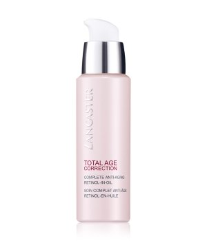 Lancaster Total Age Correction Retinol-in-Oil Trockenöl für Damen