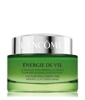Lancôme Énergie de Vie Green Clay Mask Gesichtsmaske für Damen