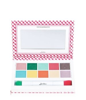 Lancôme Eye Sugar French Temptation Spring Look Lidschatten Palette für Damen