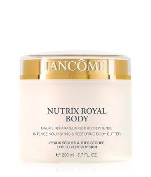 Lancôme Nutrix Royal Körperbalsam für Damen
