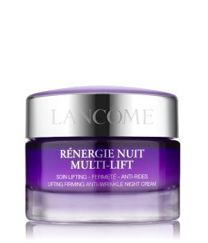 Lancôme Rénergie Nuit Multi-Lift Nachtcreme für Damen