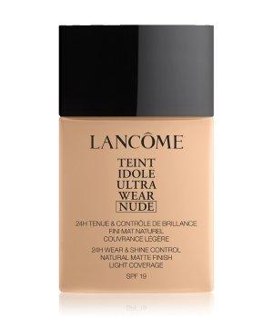 Lancôme Teint Idole Ultra Wear Nude Flüssige Foundation für Damen