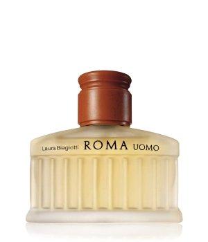 Laura Biagiotti Roma Uomo  Eau de Toilette für Herren