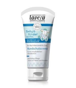 lavera Baby & Kinder Sensitiv Wundschutz Windelcreme für Damen und Herren