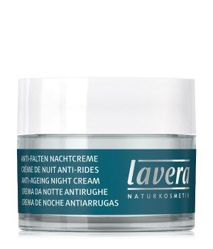 lavera Basis sensitiv Anti-Falten Nachtcreme