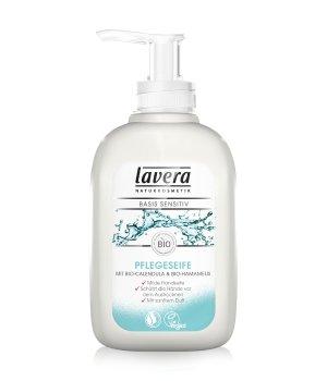 lavera Basis sensitiv Pflege Flüssigseife für Damen und Herren