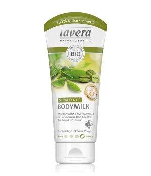 lavera Bio-Wirkstoffkomplex  Body Milk für Damen