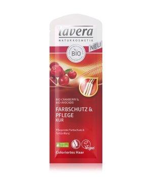 lavera Farbschutz & Pflege  Haarkur für Damen und Herren
