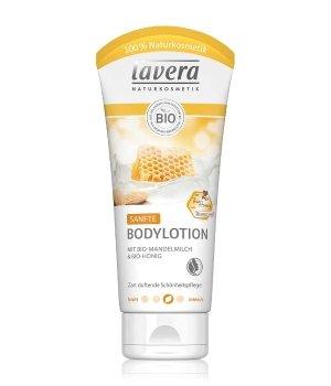 lavera Honey Moments Bio-Mandelmilch & Bio-Honig Bodylotion für Damen
