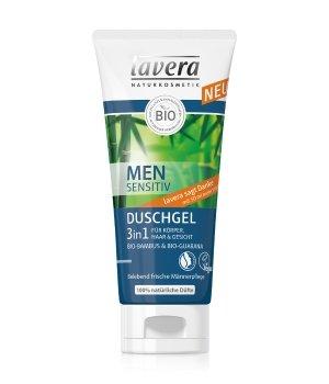 Lavera Men sensitiv 3in1 Duschgel für Herren