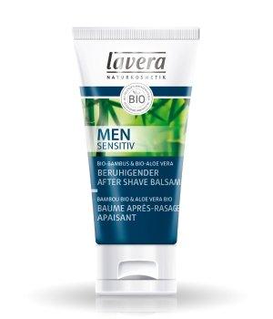 lavera Men sensitiv Beruhigend After Shave Balsam für Herren