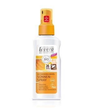 lavera Sonnenspray LSF 20 Sonnenspray für Damen und Herren